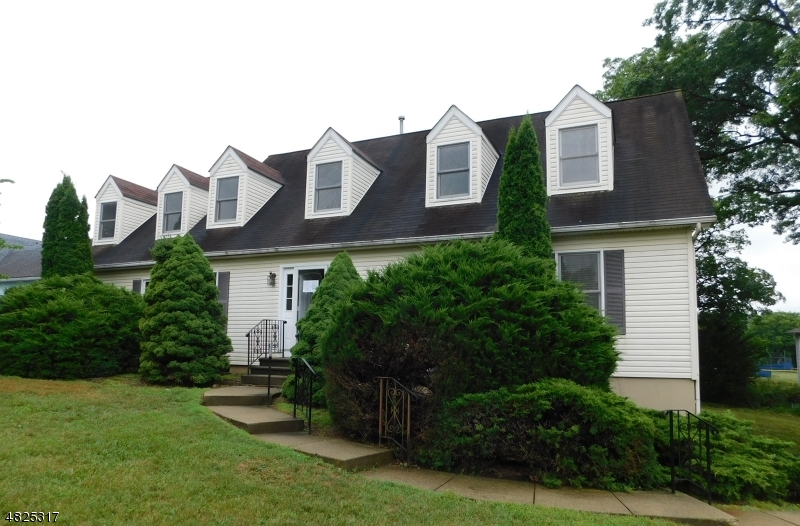 Single Family Home for Sale at 273 W WARREN Street Washington, New Jersey 07882 United States