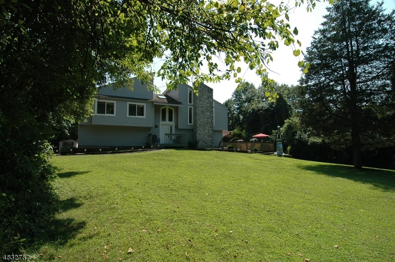 Single Family Home for Sale at Knowlton, New Jersey 07832 United States