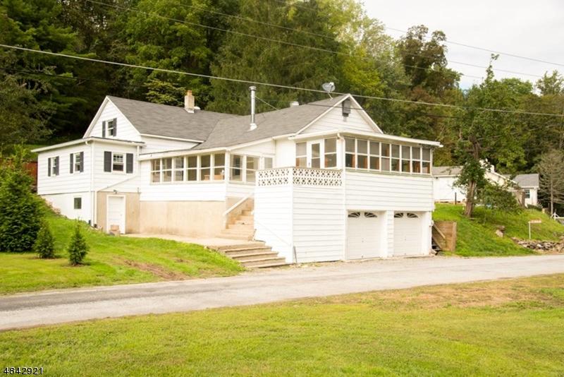 獨棟家庭住宅 為 出售 在 917 WALL Street Stillwater, 新澤西州 07860 美國