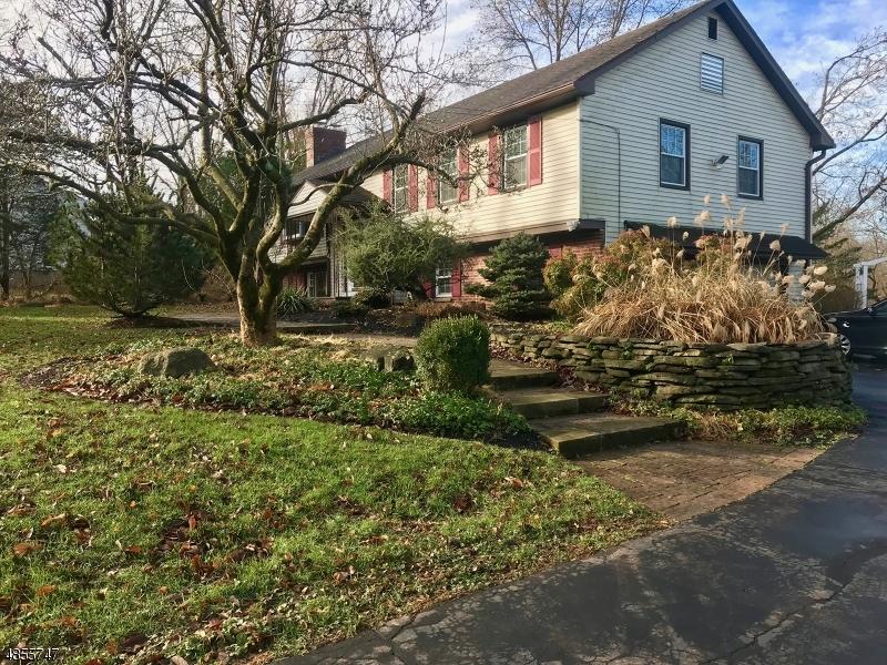 Maison unifamiliale pour l à louer à 631 MEADOW Road Bridgewater, New Jersey 08807 États-Unis
