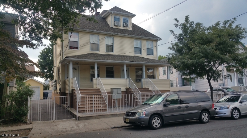 Multi-Family Home for Sale at 61 Grove Street Hackensack, New Jersey 07601 United States