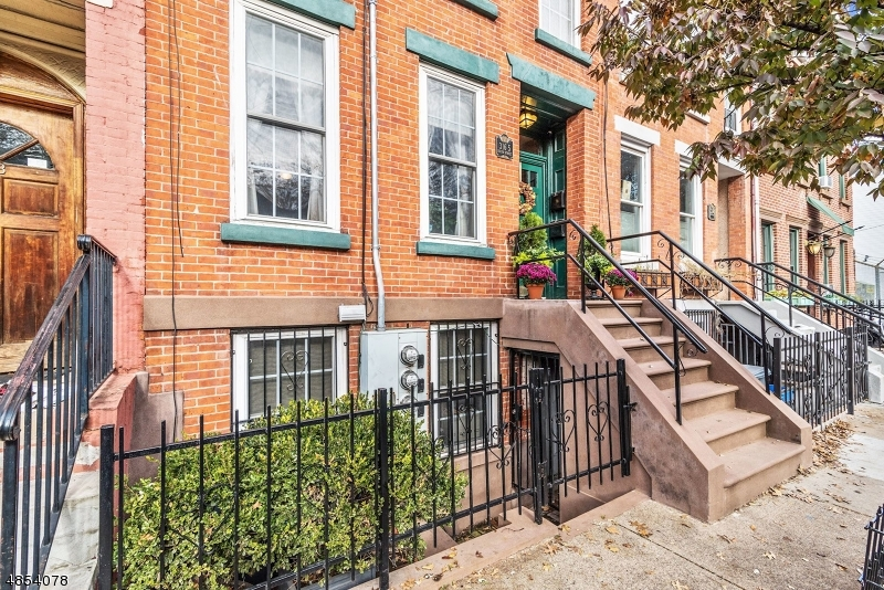 Multi-Family Home for Sale at Jersey City, New Jersey 07302 United States