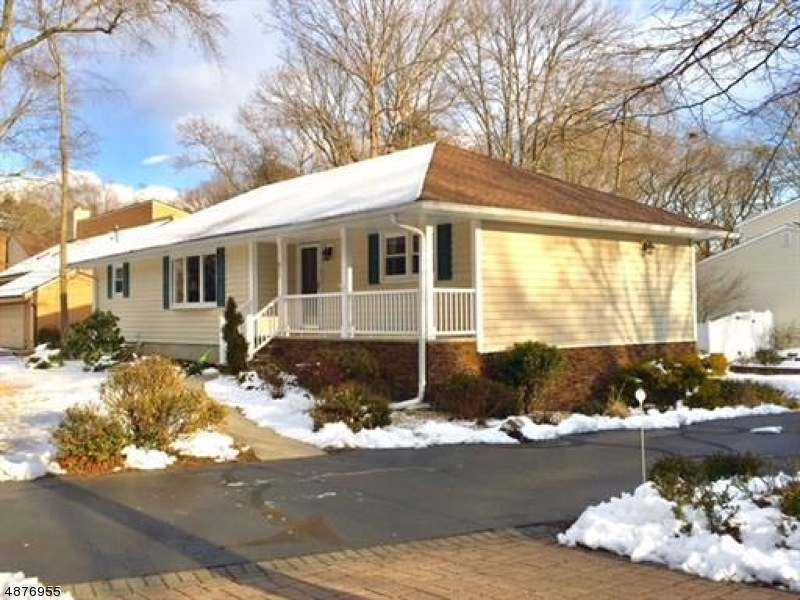 Single Family Home for Sale at 611 OLD STAGE Road Spotswood, New Jersey 08884 United States