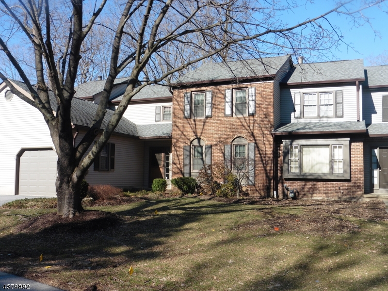Condominium for Sale at 54 GOLDFINCH GROVE #54 54 GOLDFINCH GROVE #54 Allamuchy, New Jersey 07840 United States
