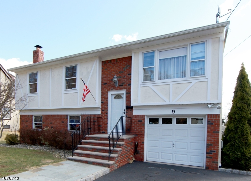 Single Family Home for Sale at 9 CALDWELL AVE 9 CALDWELL AVE Summit, New Jersey 07901 United States