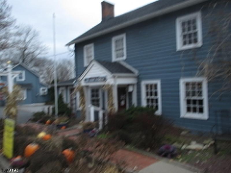 Commercial pour l à louer à Bedminster, New Jersey 07921 États-Unis