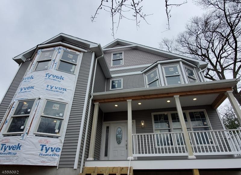 Maison unifamiliale pour l Vente à 319 MORRIS Avenue Boonton, New Jersey 07005 États-Unis