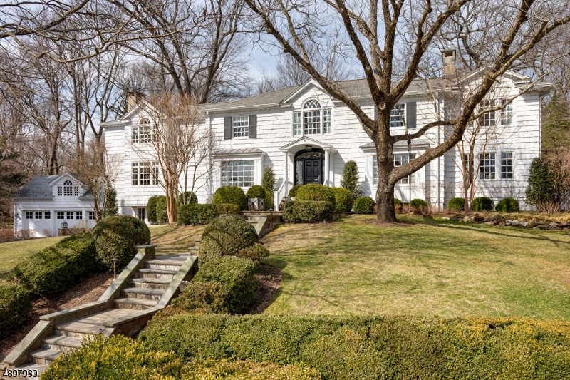 Single Family Home for Sale at Millburn, New Jersey 07078 United States