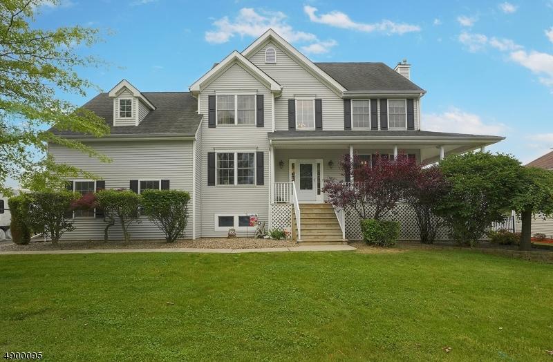 single family homes para Venda às Greenwich, Nova Jersey 08886 Estados Unidos