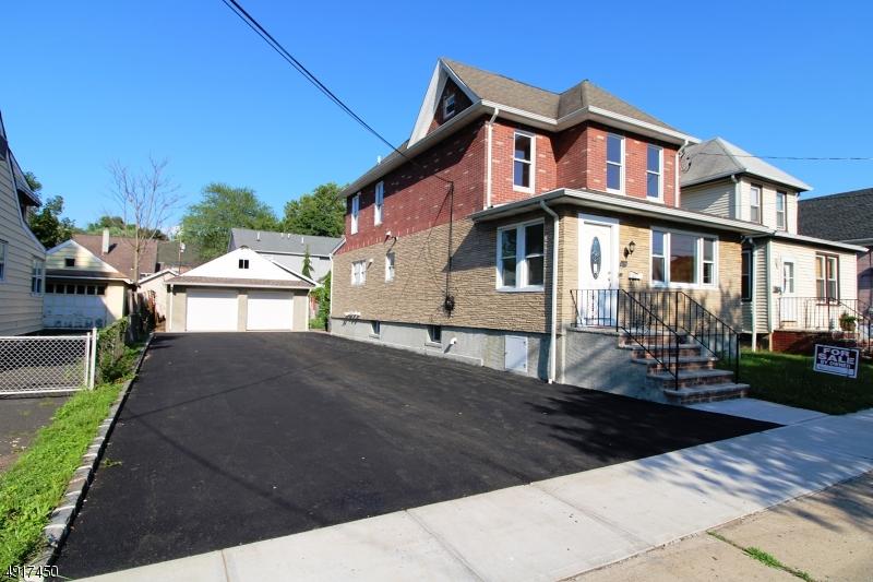 Multi-Family Homes pour l Vente à Kenilworth, New Jersey 07033 États-Unis