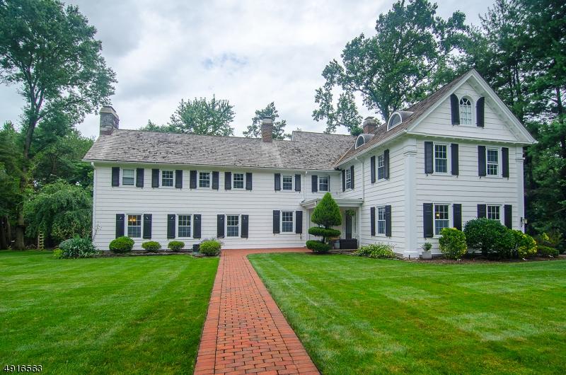 Property por un Alquiler en South Orange, Nueva Jersey 07079 Estados Unidos