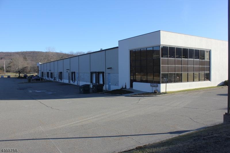 商用 为 销售 在 哈克特斯镇, 新泽西州 07840 美国
