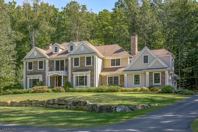 Single Family Homes for Sale at Washington, New Jersey 07830 United States