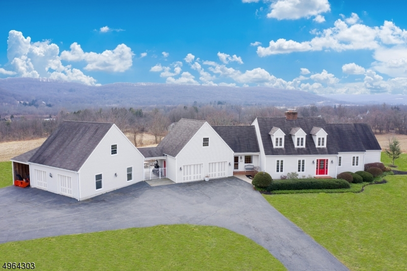 Single Family Homes for Sale at Franklin, New Jersey 08802 United States