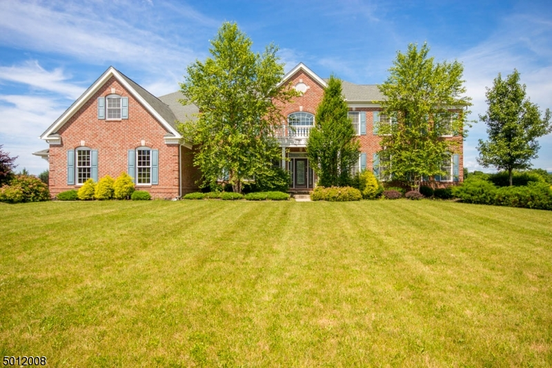 Single Family Homes for Sale at Frankford Township, New Jersey 07822 United States