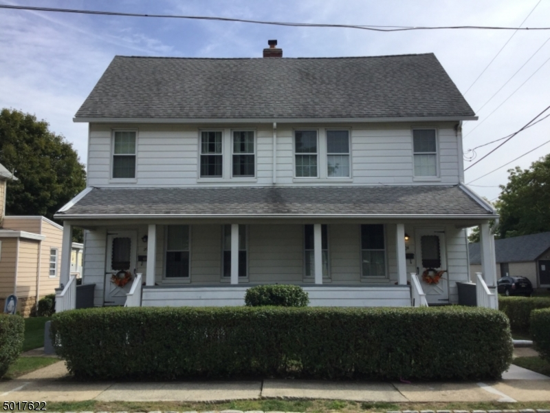 Multi-Family Homes for Sale at Dover Township, New Jersey 07801 United States