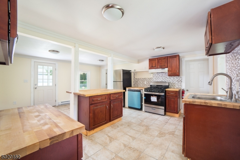 Single Family Homes for Sale at Oxford, New Jersey 07863 United States