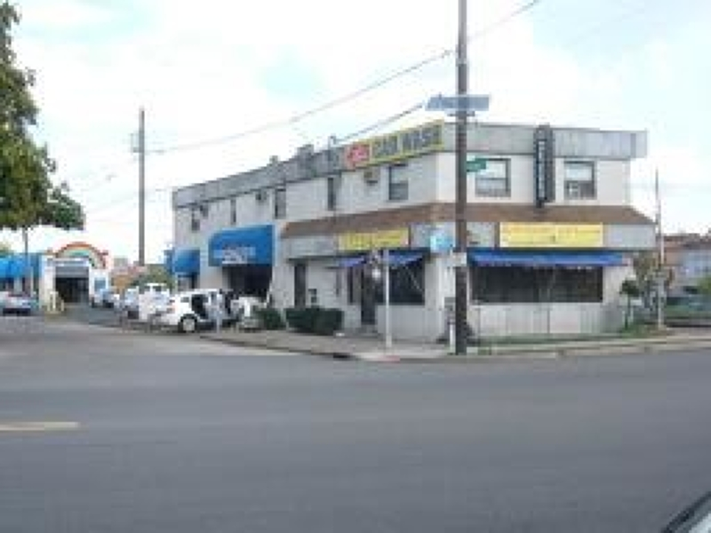Commercial for Sale at 338 W Railway Avenue Paterson, 07503 United States