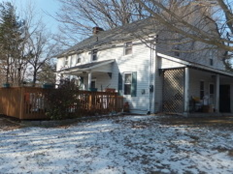 Additional photo for property listing at 2 Frontage Road  Blairstown, New Jersey 07825 États-Unis