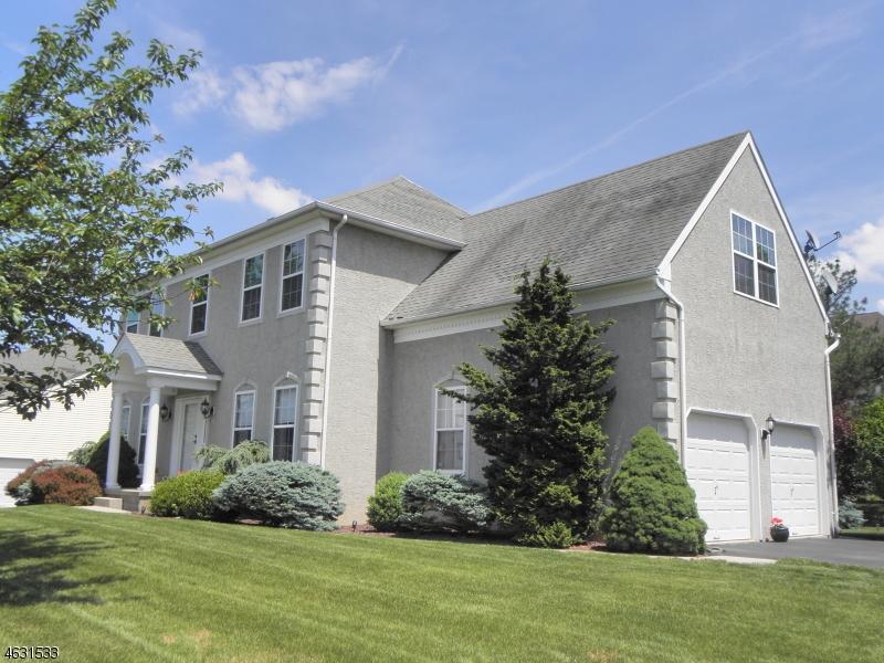 独户住宅 为 销售 在 1824 Gary Road Stewartsville, 08886 美国