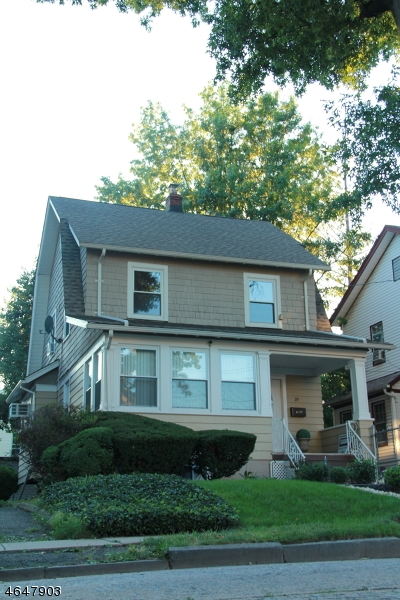 Additional photo for property listing at 39 Ellery Avenue  Irvington, New Jersey 07111 États-Unis