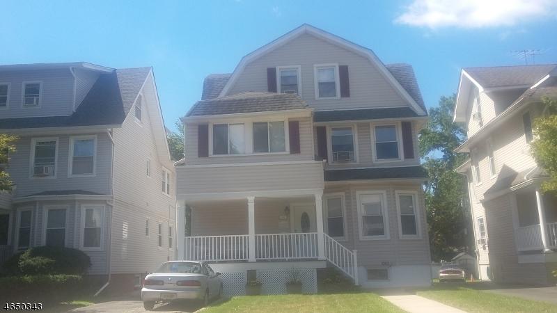 Casa Multifamiliar por un Venta en 14 Brookfield Road Montclair, Nueva Jersey 07043 Estados Unidos