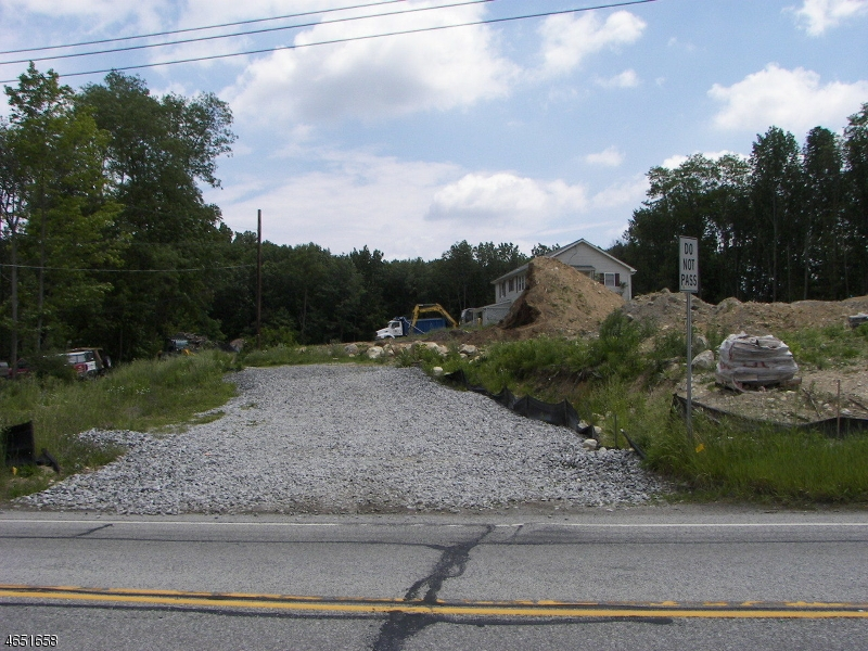 Land for Sale at 98 Route 23 N Hamburg, New Jersey 07419 United States