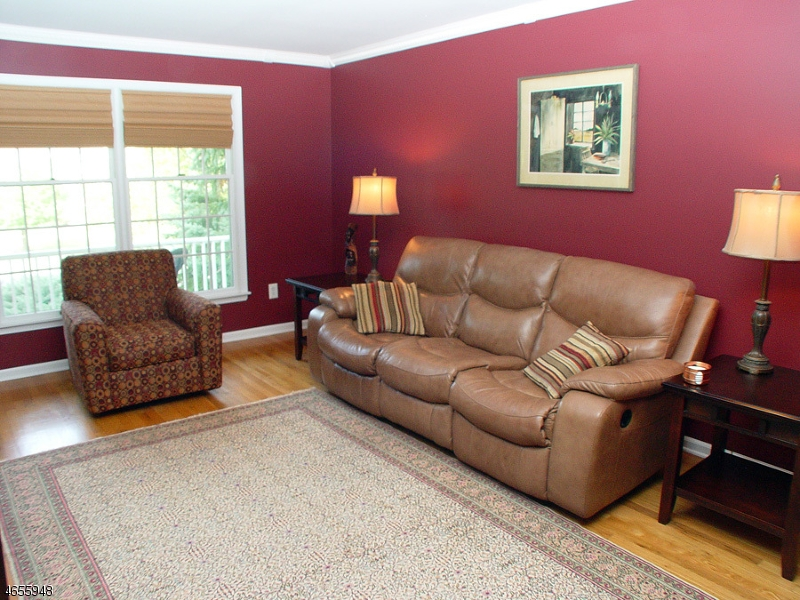 Additional photo for property listing at 4 Baird Drive  Hillsborough, New Jersey 08844 United States