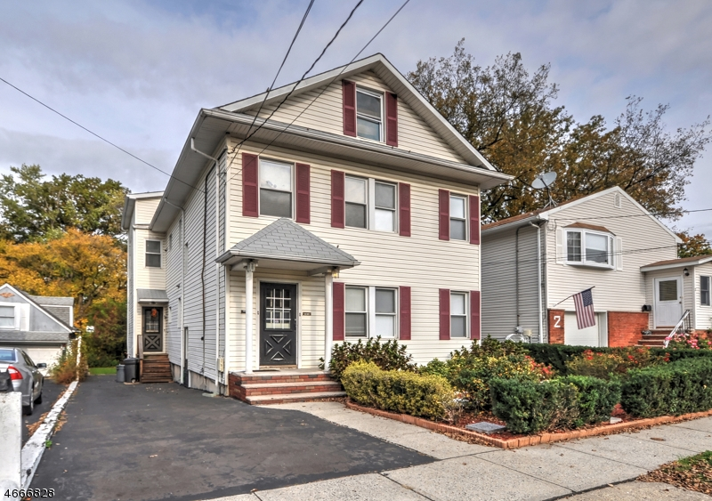 Multi-Family Home for Sale at 4 Wall Street Cranford, 07016 United States