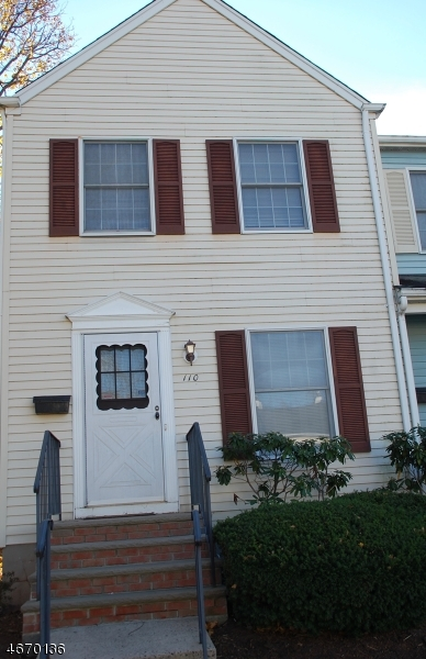 Single Family Home for Rent at 110 N Bridge Street Somerville, New Jersey 08876 United States