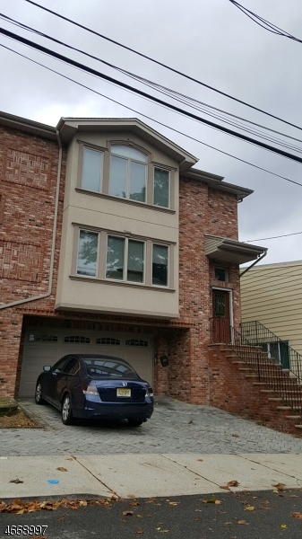 Single Family Home for Sale at 385 Roosevelt Street Fairview, New Jersey 07022 United States