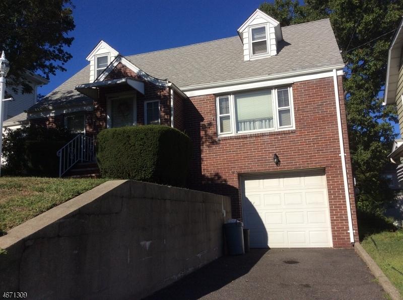 独户住宅 为 销售 在 Address Not Available Wood Ridge, 新泽西州 07075 美国