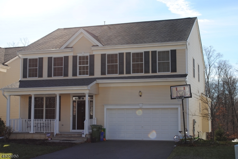 Single Family Home for Rent at 16 Carriage Road Hackettstown, 07840 United States