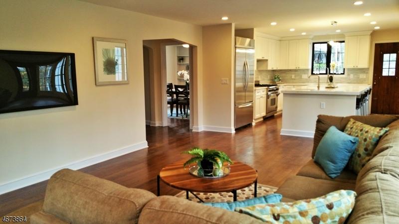 Частный односемейный дом для того Продажа на 969 MAYFAIR WAY Plainfield, 07060 Соединенные Штаты