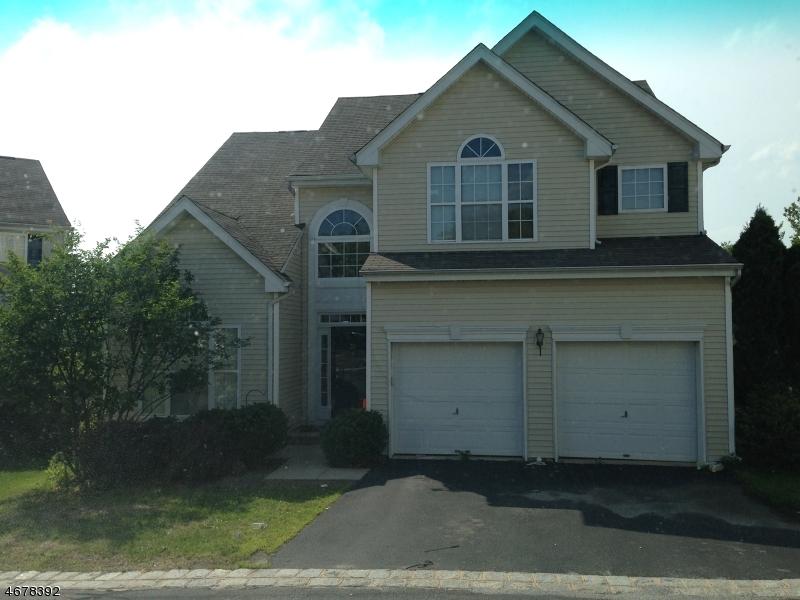 Casa Unifamiliar por un Alquiler en 36 Winding Hill Drive Hackettstown, Nueva Jersey 07840 Estados Unidos