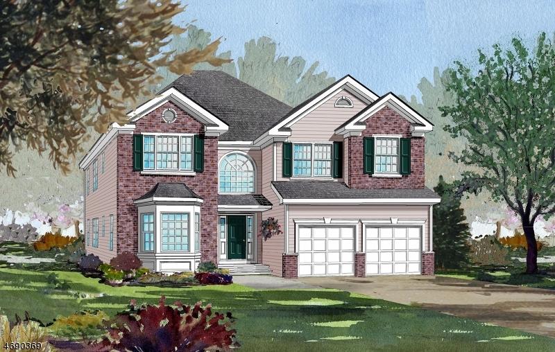 独户住宅 为 销售 在 19 Quick Court 萨默赛特, 08873 美国