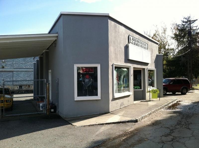 Коммерческий для того Продажа на 1 Milk St, Bldg 2 Branchville, Нью-Джерси 07826 Соединенные Штаты