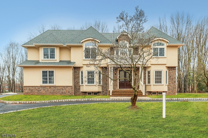 Casa Unifamiliar por un Venta en 6 Fairway Court Scotch Plains, Nueva Jersey 07076 Estados Unidos