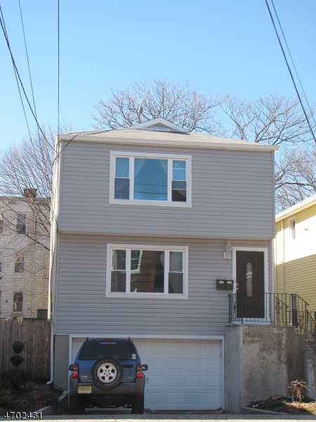 Single Family Home for Rent at 12 Maple Avenue Montclair, New Jersey 07042 United States