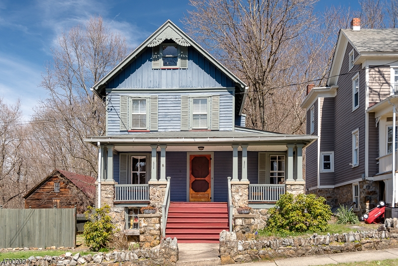 Additional photo for property listing at 36 Main Street  Califon, New Jersey 07830 Usa