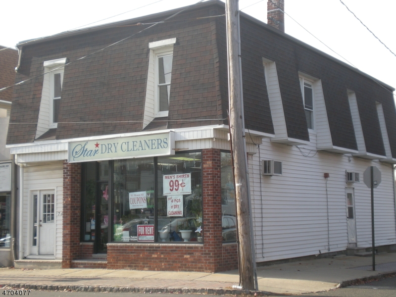 Commercial for Sale at 7 Hawthorne Avenue Park Ridge, New Jersey 07656 United States