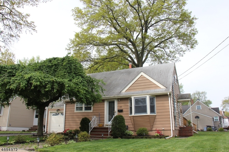 独户住宅 为 出租 在 146 Hickory Road Union, 新泽西州 07083 美国