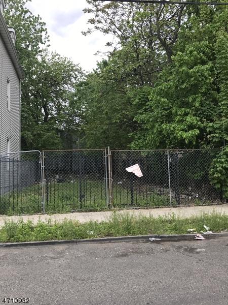 土地,用地 为 销售 在 394 21st Street Irvington, 新泽西州 07111 美国