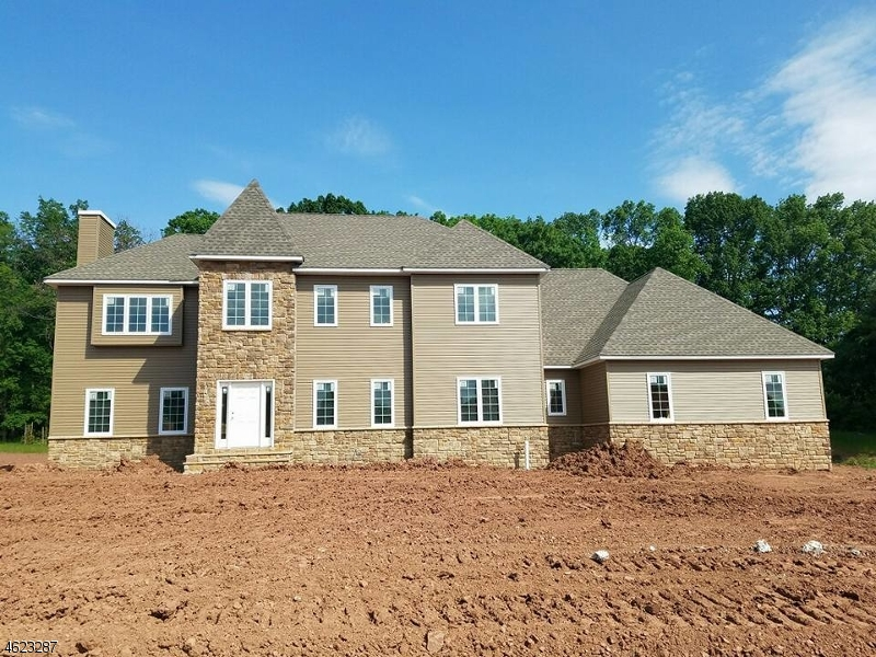 Additional photo for property listing at 3 FAWN RUN LANE  Branchburg, New Jersey 08876 États-Unis