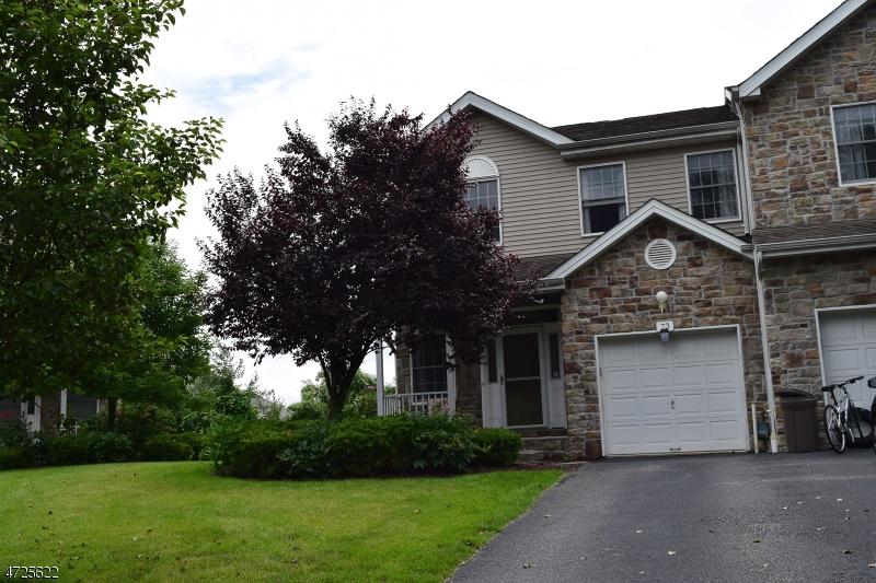 Casa Unifamiliar por un Alquiler en 73 Rhyan Drive Parsippany, Nueva Jersey 07054 Estados Unidos