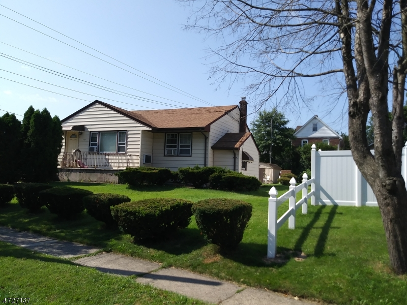 Multi-Family Home for Sale at 178 Bell Avenue Lodi, New Jersey 07644 United States