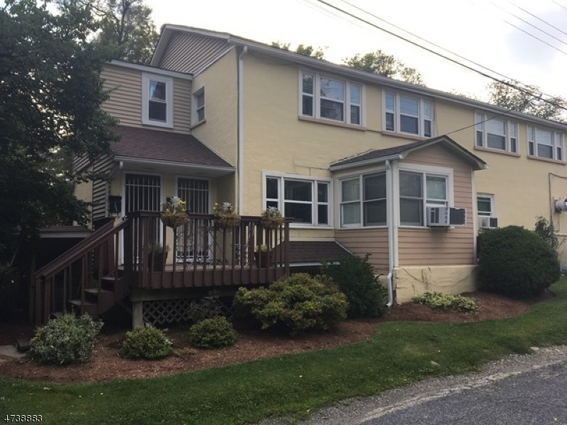 Single Family Home for Rent at 100B Pine Street , Hackettstown, New Jersey 07840 United States