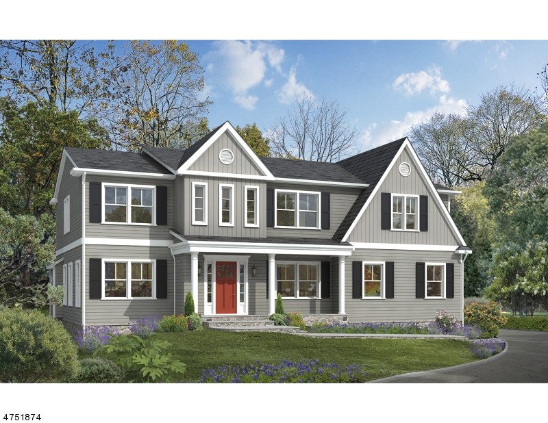Villa per Vendita alle ore 20 Birchwood Road 20 Birchwood Road Caldwell, New Jersey 07006 Stati Uniti