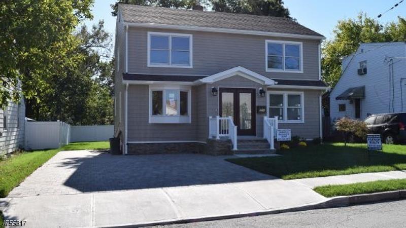 Casa Unifamiliar por un Venta en 9-06 Mansfield Dr, 1X Fair Lawn, Nueva Jersey 07410 Estados Unidos