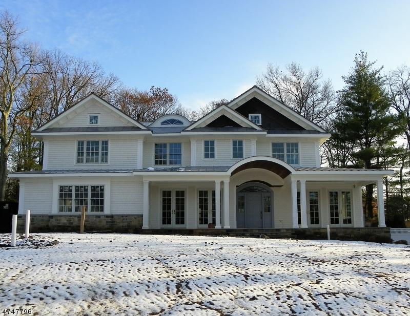 Casa Unifamiliar por un Venta en 191 Hartshorn Drive Millburn, Nueva Jersey 07078 Estados Unidos